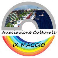 Logo Associazione IX MAGGIO (comune)
