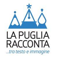 logo LaPugliaRacconta
