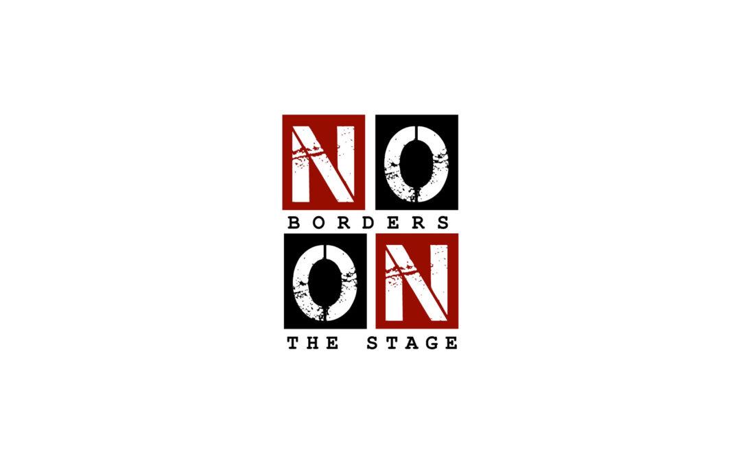 "PROGETTO ""NO BORDERS ON THE STAGE""- Bando URBIS"