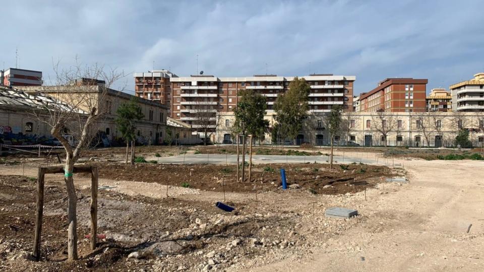 04-03-20 sopralluogo parco Rossani commissione Urbanistica_5