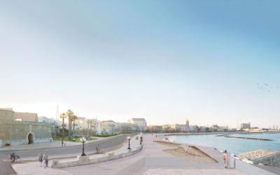 Waterfront della città vecchia