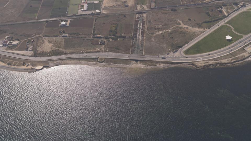 Waterfront Torre Quetta/Pane e Pomodoro (com'è)