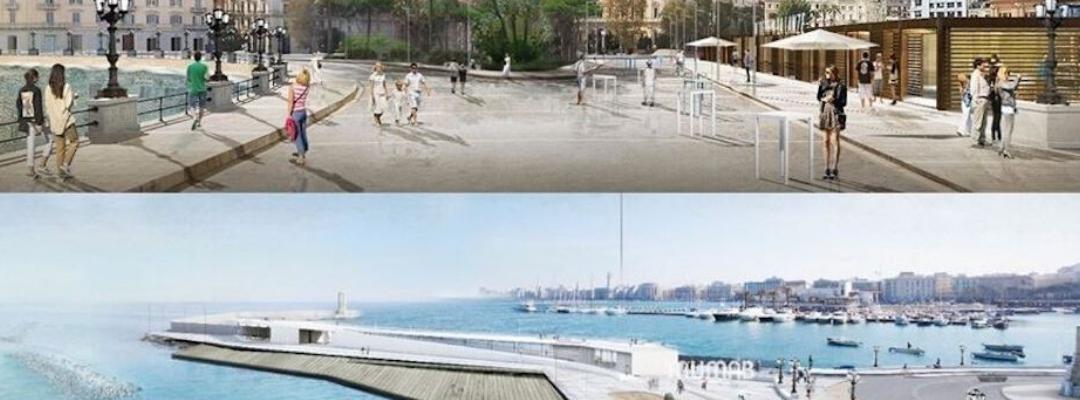 Forum: Il futuro della città