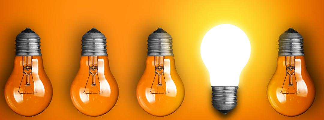La bacheca delle idee
