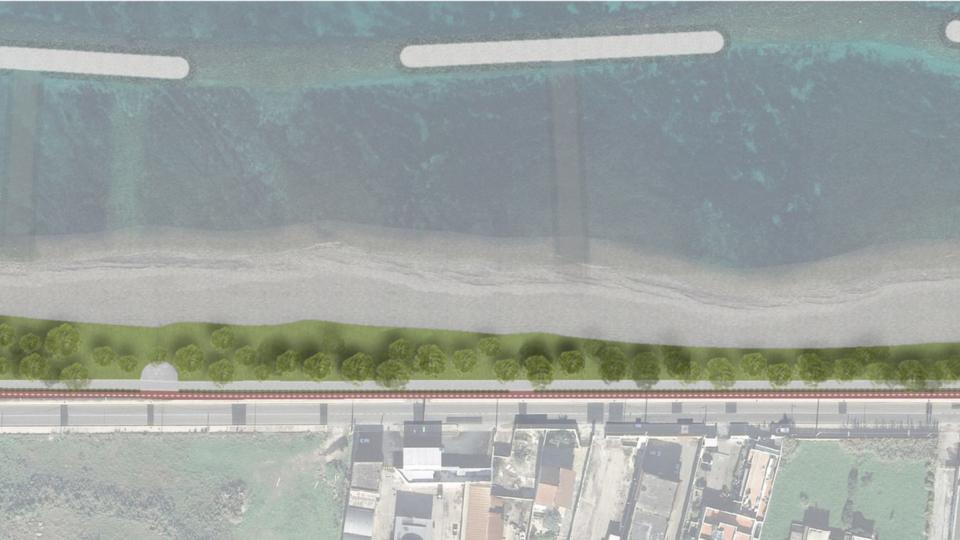 Waterfront Torre Quetta/Pane e Pomodoro (particolare)