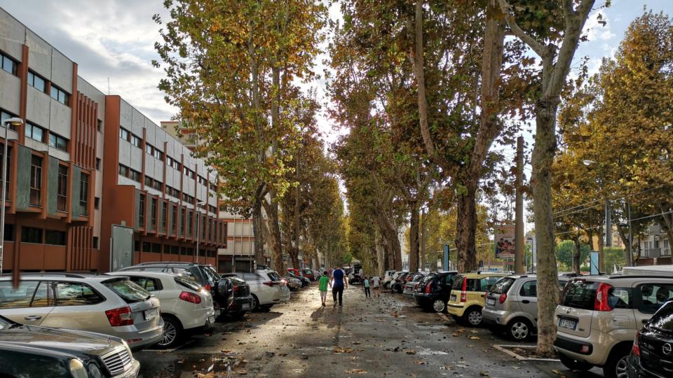 Corso Mazzini (com'è)