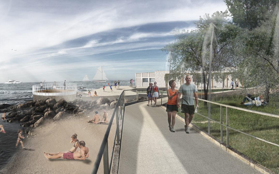 Spiaggia Fiera del Levante