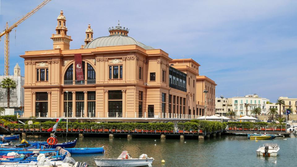 Teatro-Margherita