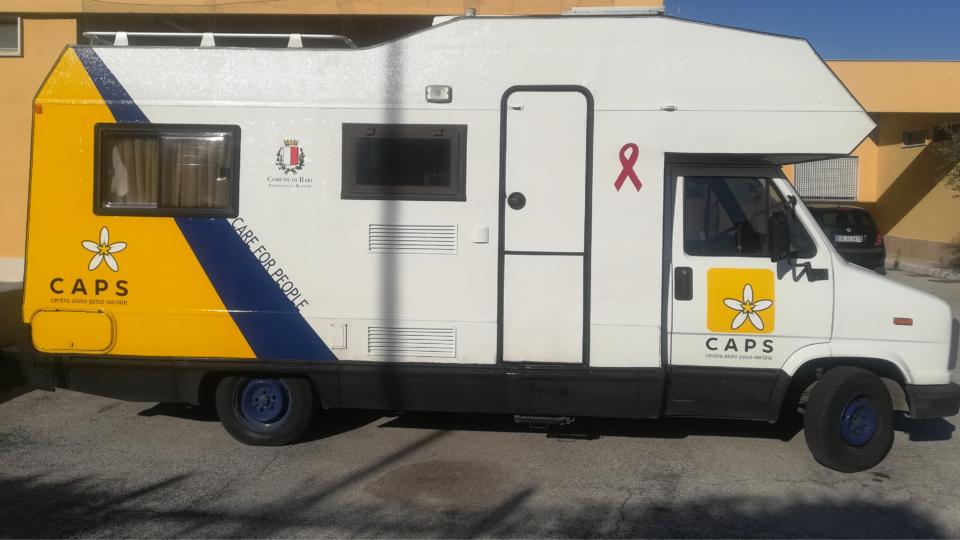 P.I.S. unità mobile (3)