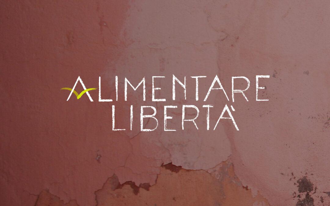 """PROGETTO """"ALIMENTARE IL LIBERTÀ""""- Bando URBIS"""