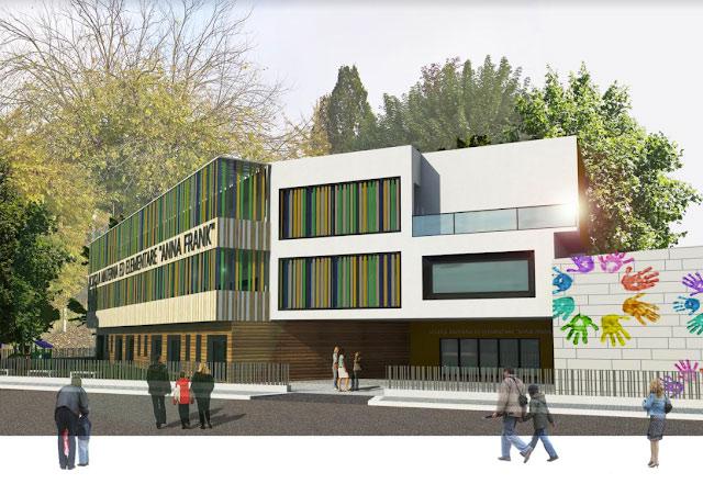Scuola Anna Frank