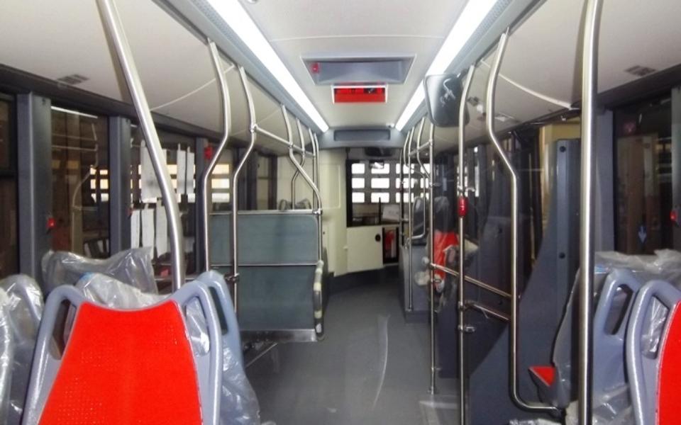 Nuovi Autobus (interno)