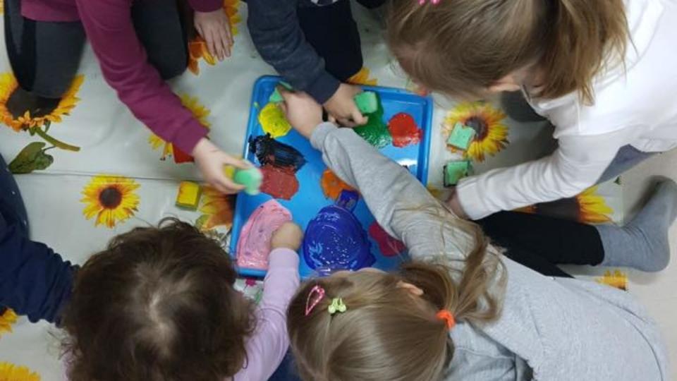 Casa dei bambini e delle bambine (1)