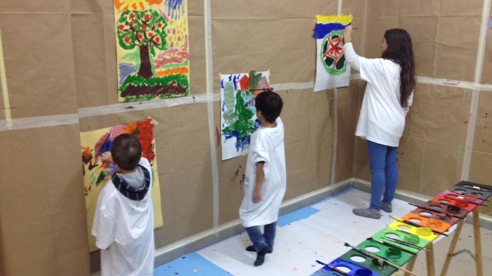 Casa dei bambini e delle bambine (2)