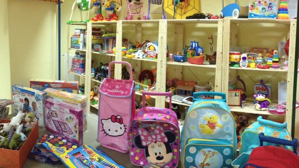 Casa dei bambini e delle bambine (4)