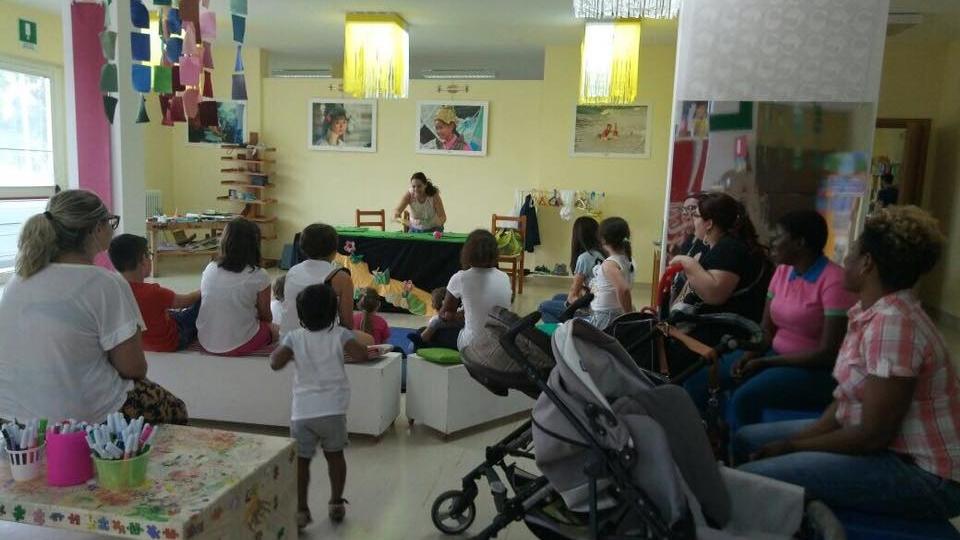 Casa dei bambini e delle bambine (8)