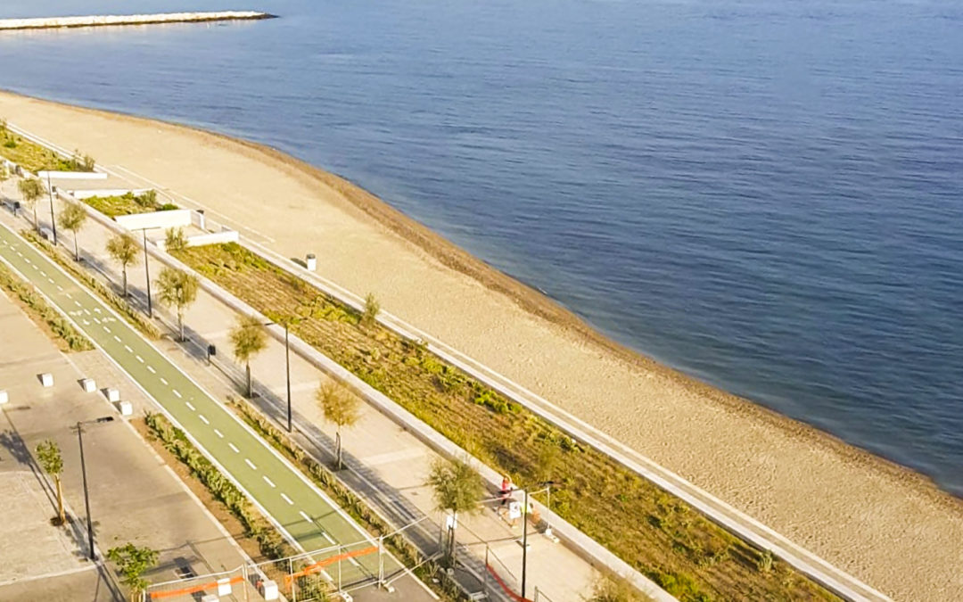 Waterfront di San Girolamo