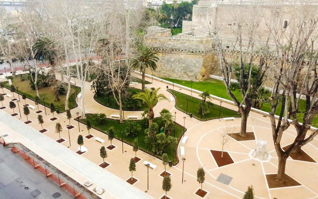 Giardini Isabella d'Aragona