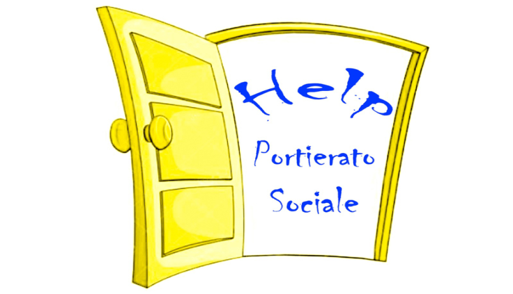 """PROGETTO """"HELP-PORTIERATO SOCIALE""""- Bando URBIS"""
