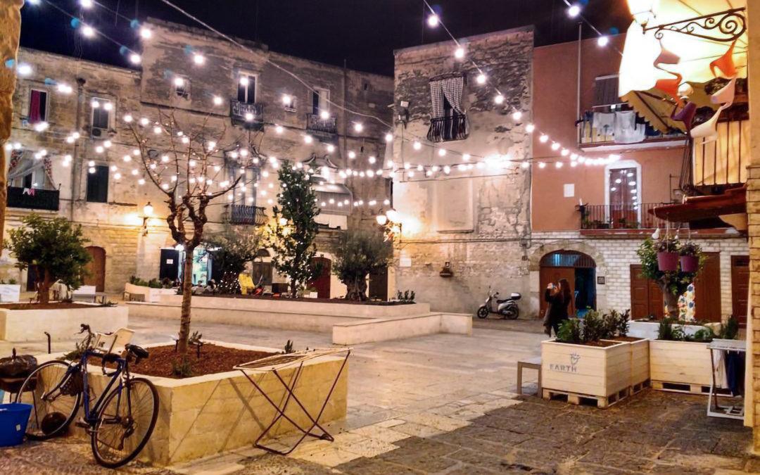 Largo Albicocca di Bari