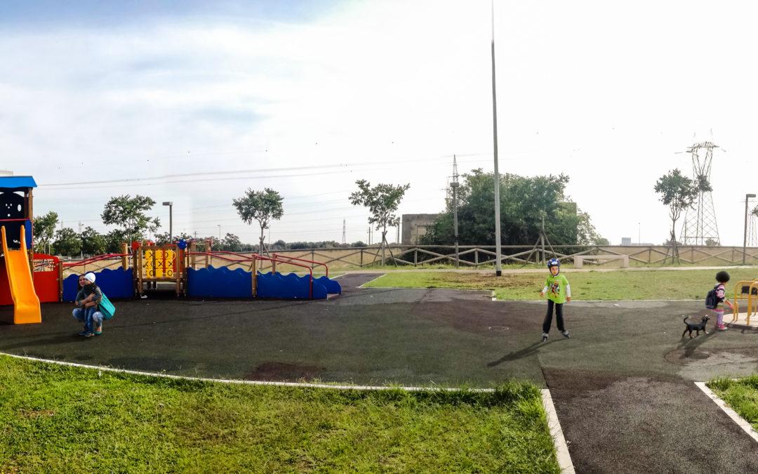 Parco di Loseto nuova