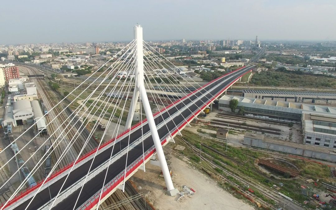 Ponte Adriatico (asse Nord-Sud)