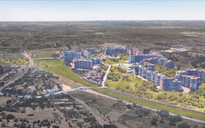 Rigenerazione urbana quartiere Santa Rita (SISUS)