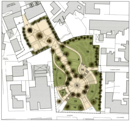 Parco per tutti (via Mazzini, Torre a Mare)