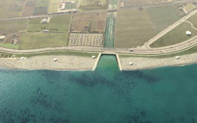 Waterfront Pane e Pomodoro e Torre Quetta